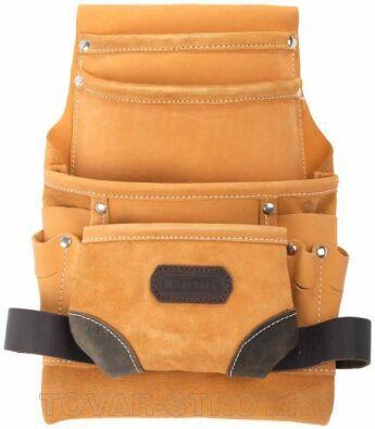 Особенности сумки для инструмента.