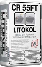 LITOKOL CR55FT