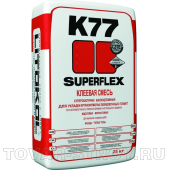 SUPERFLEX K77 25 кг